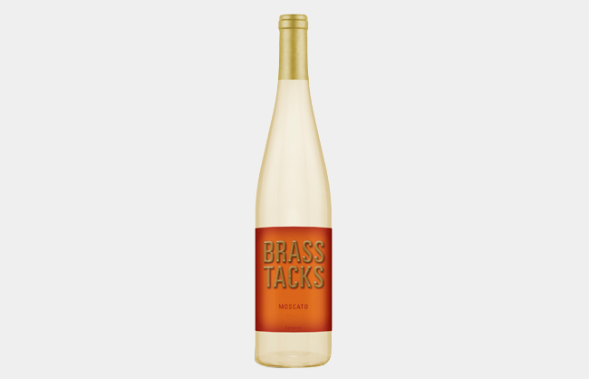 Brass Tacks Moscato