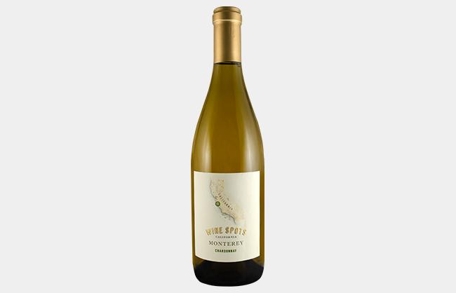 Wine Spots Monterey Chardonnay