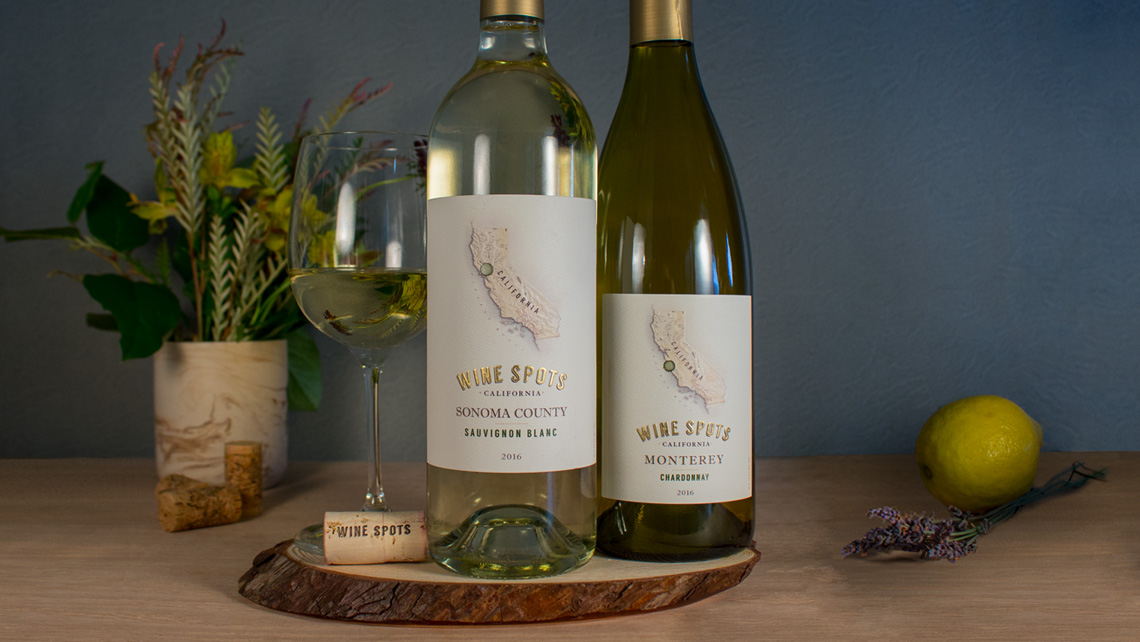 Wine Spots Wines